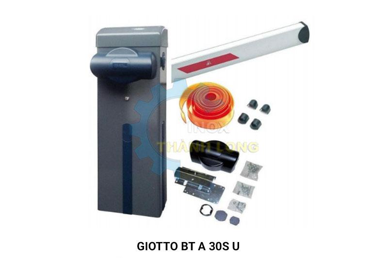 Barrier Tự Động GIOTTO 30 BT