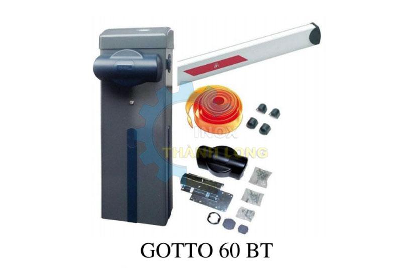 Barrier tự động GIOTTO 60 BT
