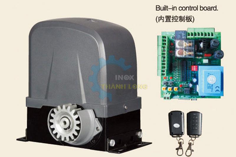 Motor cổng trượt baisheng BS-CONCISE 600 kg